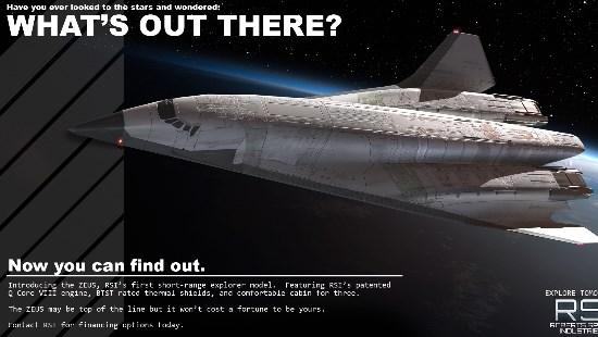 Primeira Nave Espacial