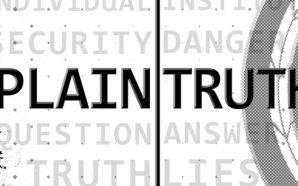 Simplesmente a Verdade: Sabedoria no Banco de Bar
